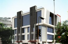 Office complex for Mr.Deepak