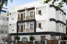 Apartments for Dr.Arun