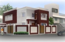 Residence for Mr. Jesuraj